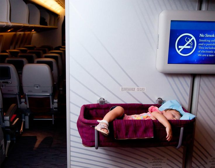 Long+Haul+Flights+With+Young+Kids:+Sleep+On+The+Plane+And+Gear+(Part+3)+via+@lajollamom