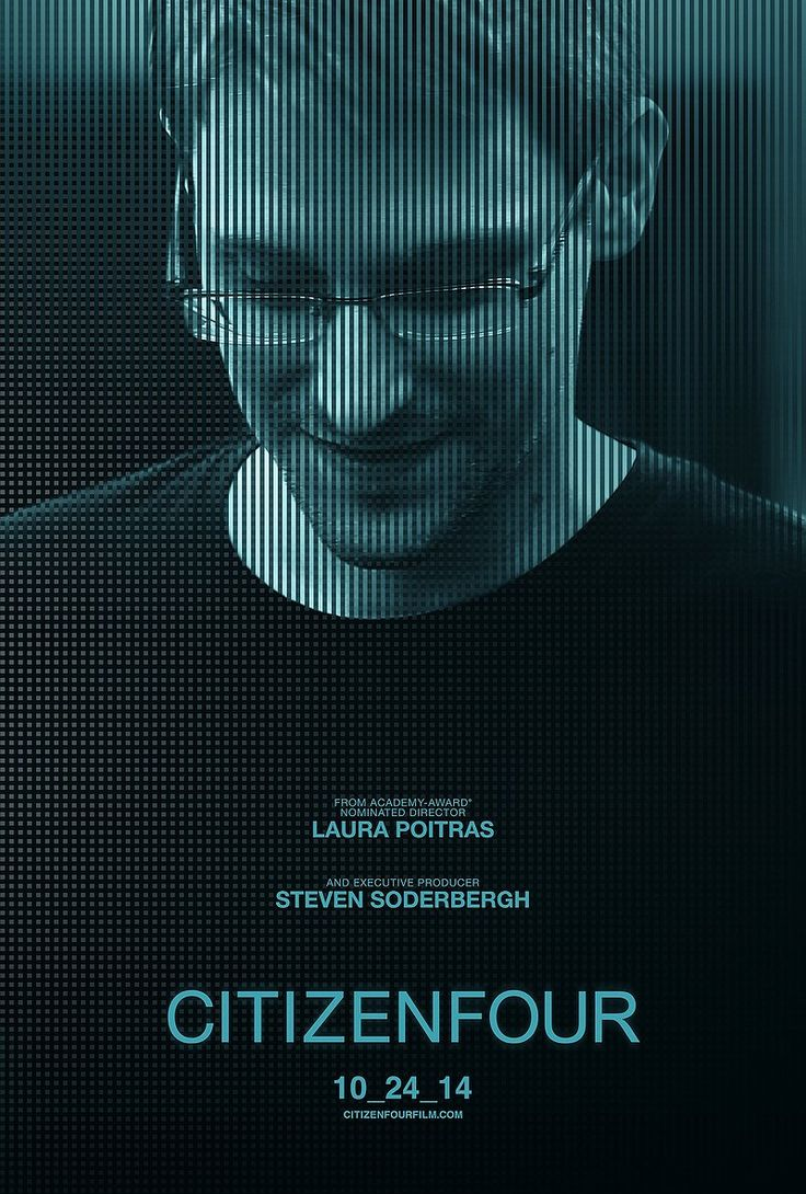 Edward Snowden kicked off a German screening of Citizenfour, Laura Poitras' documentary about the mass surveillance system he exposed. His remarks opened the documentary film festival, Dok Leipzig 2014. http://youtu.be/6WarEq5tmeU