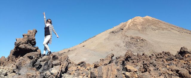 Chic & Trendy: 7 zile in Tenerife- part IV