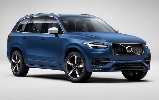 2017 volvo xc60 redesign best cars pinterest volvo. Black Bedroom Furniture Sets. Home Design Ideas