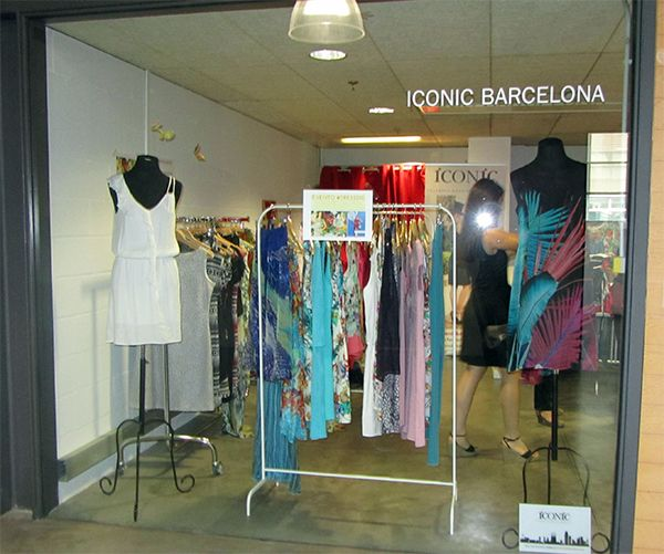 Slow Fashin Barcelona #dressdie #iconic