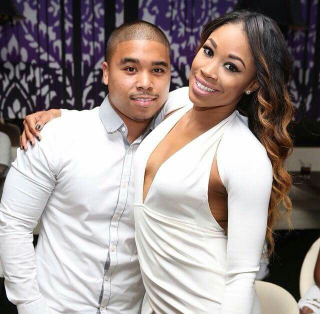 Ariane Andrew with Her brother | WWE & TNA Family / Couple ... Vincent Isayan Total Divas