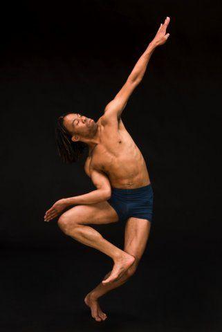 Contemporary Dance- Apex Contemporary Dance Theatre
