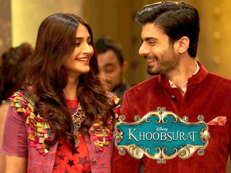 khoobsurat movie 2014 wallpaper - Google Search