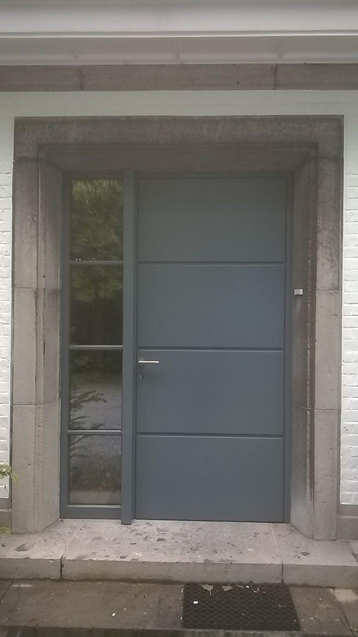 Meer dan 1000 ideeën over voordeuren op pinterest   deco ...