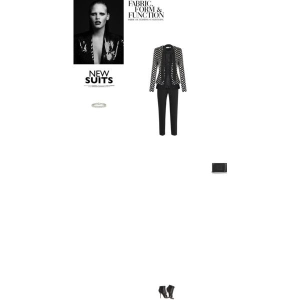 Bez tytułu #101 by izabelmaz on Polyvore featuring moda, sass & bide, Chloé, Givenchy, Yves Saint Laurent, Kenneth Jay Lane, LARA and Vera Wang