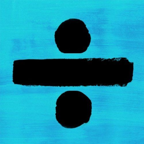 Ed Sheeran's 2017 album could be titled 'Divide'
