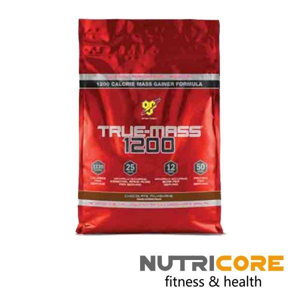 TRUE MASS | Nutricore | fitness & health
