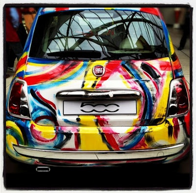 Fiat Easter