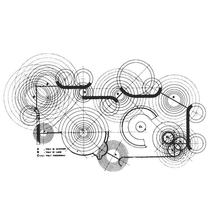 Paolo Portoghesi and V. Gigliotti, Papanice house - Google Search