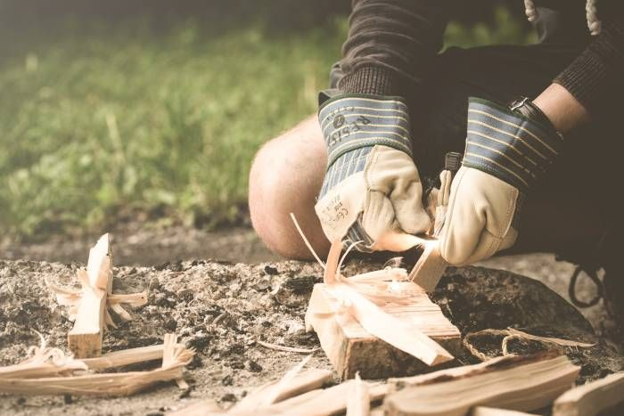 The Definitive List of Bushcraft Skills - 'Bushcraft' is a word that gets thrown around very often in the survival community, but it's also a word that far fewer people understand it. A truly skilled survivalist is someone who can use resources...