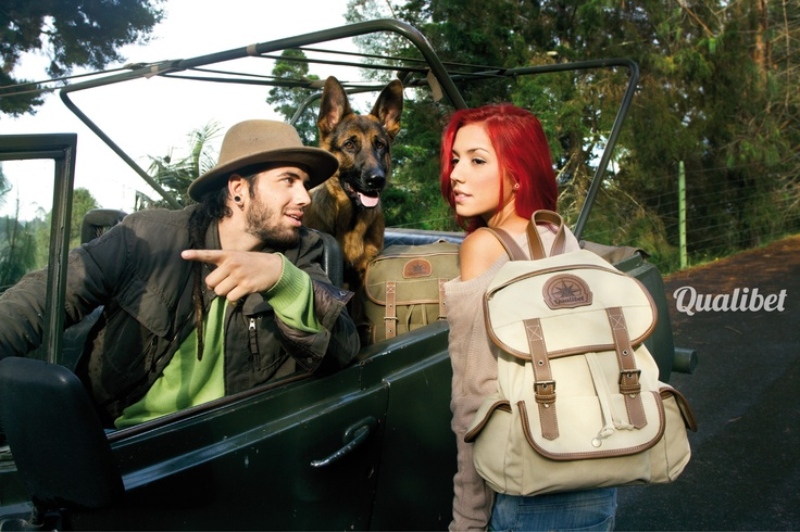 QUALIBET   Rucksack Collection F/W 2012  *Available now*  Follow us on FB. facebook.com/qualibet.design  -All rights reserved-