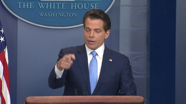Anthony Scaramucci is out as White House communications director, sources tell CNN.