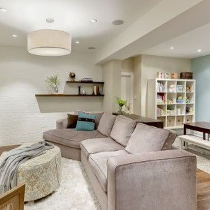 17 Best Images About Unfinished Basement On Pinterest
