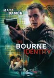 The Bourne Identity [DVD] [Eng/Fre/Spa] [2002]