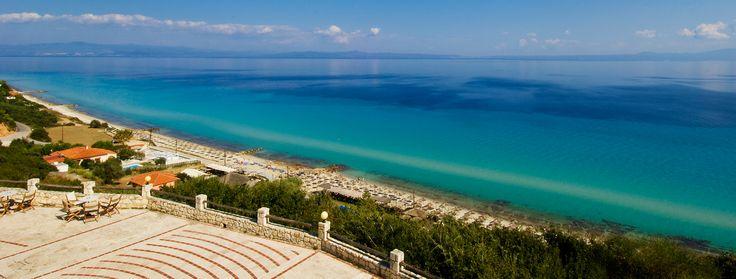 Ξενοδοχείο 4 Αστέρων Άφυτος Χαλκιδική | BlueBay Hotel