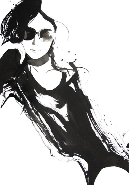 By Yasunari Awazu
