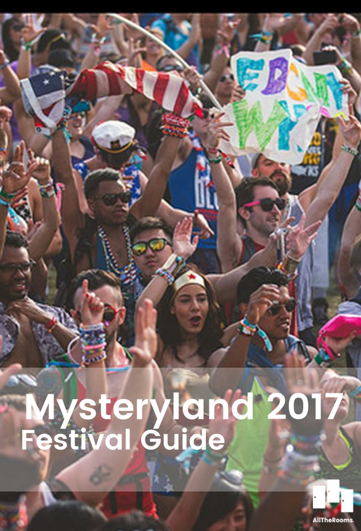 Mysteryland takes you beyond your external reality, bringing you deeper into the experience you came for. Here is your festival guide for Mysteryland 2017.