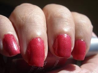 """Kauai by """"Glazed Talons""""    http://glazedtalons.blogspot.com/2012/05/soulstice-spa-nail-colour-swatches-and.htmlColours Inspiration, Glaze Talon"""