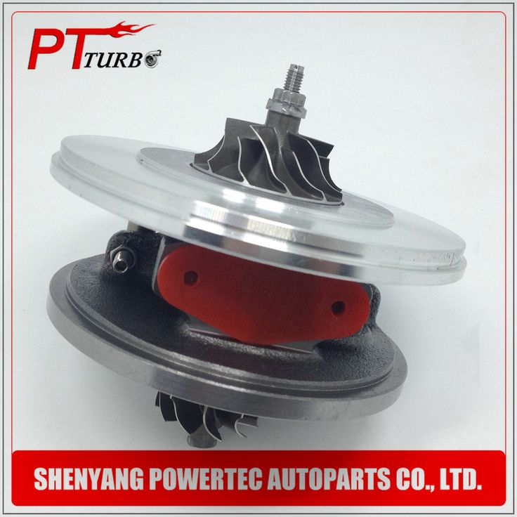 Turbo chra turbolader/turbocharger cartridge GT1544V 753420-0004 750030-0002 for BMW Mini Cooper D (R55 R56)