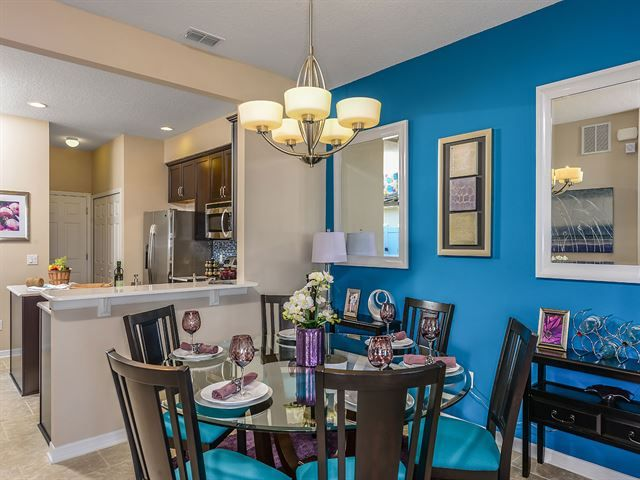 Dinning Room Colors