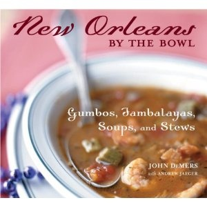 I prefer my food saucy, so this cookbook delivers in spades.  Authentic, mouthwatering New Orleans recipes, from the classic (gumbo, jambalaya, etoufee) to the quirky (oyster spaghetti, alligator soup).: New Orleans Recipe, American Food, Africans American, Classic Gumbo, Alligators Soups, Soups And Stew, American Cookbook, Food Cookbook, Food Recipe