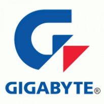 Gigabyte Technology Logo. Get this logo in Vector format from http://logovectors.net/gigabyte-technology-2/