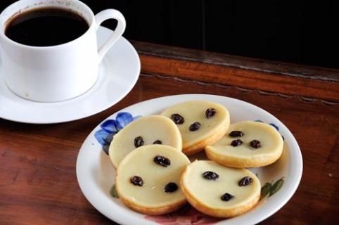 Kue Lumpur | Sukamasak - Aneka Resep Makanan | Resep Masakan Indonesia | Berbagi Aneka Resep Favorit Anda