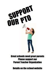 The 39 best images about Parent Teacher Association ...