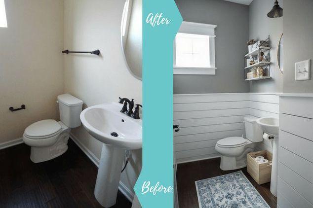 Best 25 Powder Room Lighting Ideas On Pinterest: 25+ Best Ideas About Modern Powder Rooms On Pinterest