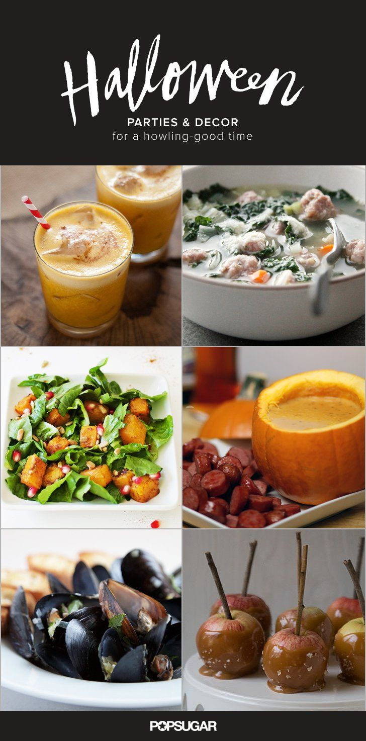Best 25+ Halloween menu ideas on Pinterest | Halloween buffet ...