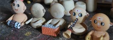 traditional kondapalli toys - Google Search
