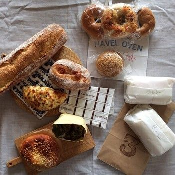 神戸はパンが美味しい!旅しながら巡りたい神戸のベーカリー8選