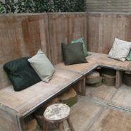 Romantische zitplek | Eigen Huis & Tuin