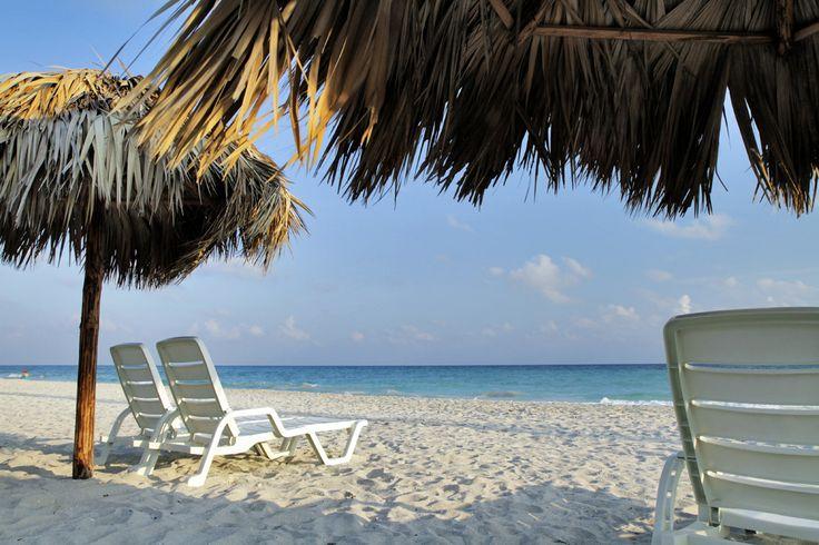 Hotel in Varadero, Cuba: Ocean Varadero El Patriarca - H10 ...