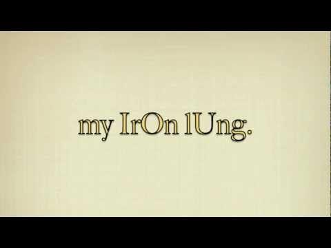 Radiohead - My Iron Lung (Lyrics On Screen)