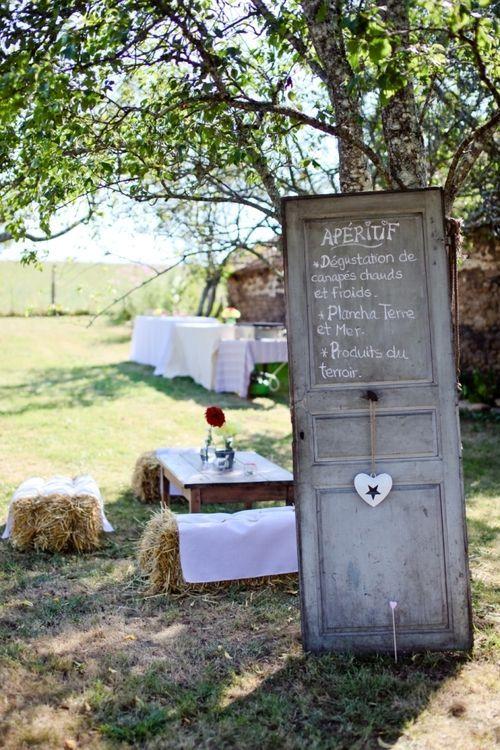 76 best mariage guinguette images on pinterest marriage - Deco mariage guinguette ...