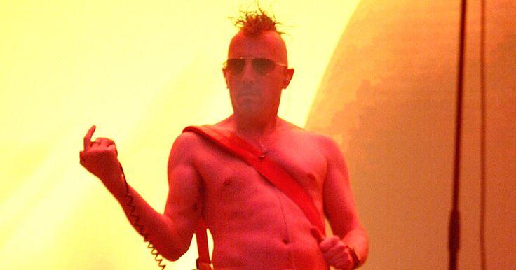 Tool's Maynard James Keenan: Lilith Fair 'Declined' Band's Offer to Play #headphones #music #headphones