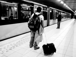 What's #Travel Punter and where is he? I Follow Back, #Followback #IFollow