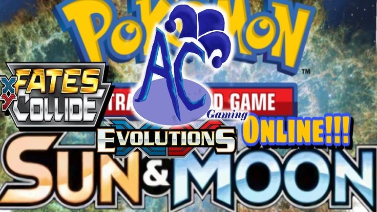 Pokemon TCG Online Booster Pack Opening: Sun And Moon Brought To You By ...