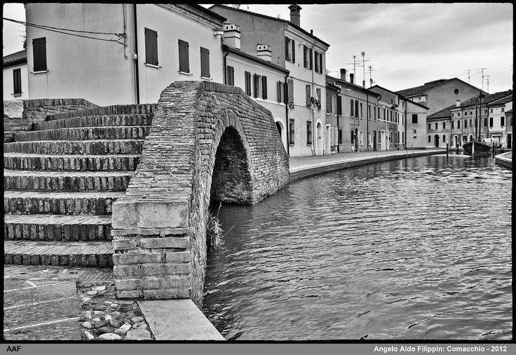 Comacchio 2012