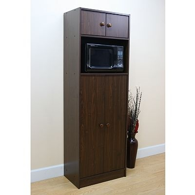 Premier Rta Pantry Amp Microwave Stand Organization Pinterest Microwaves Pantry And