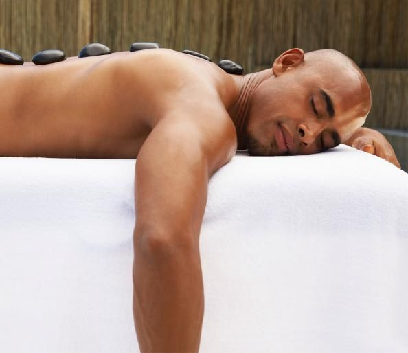 The Best Spa Treatments for Men