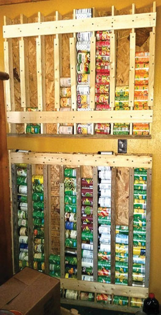 How to build a simple canned food dispenser – The Owner-Builder Network