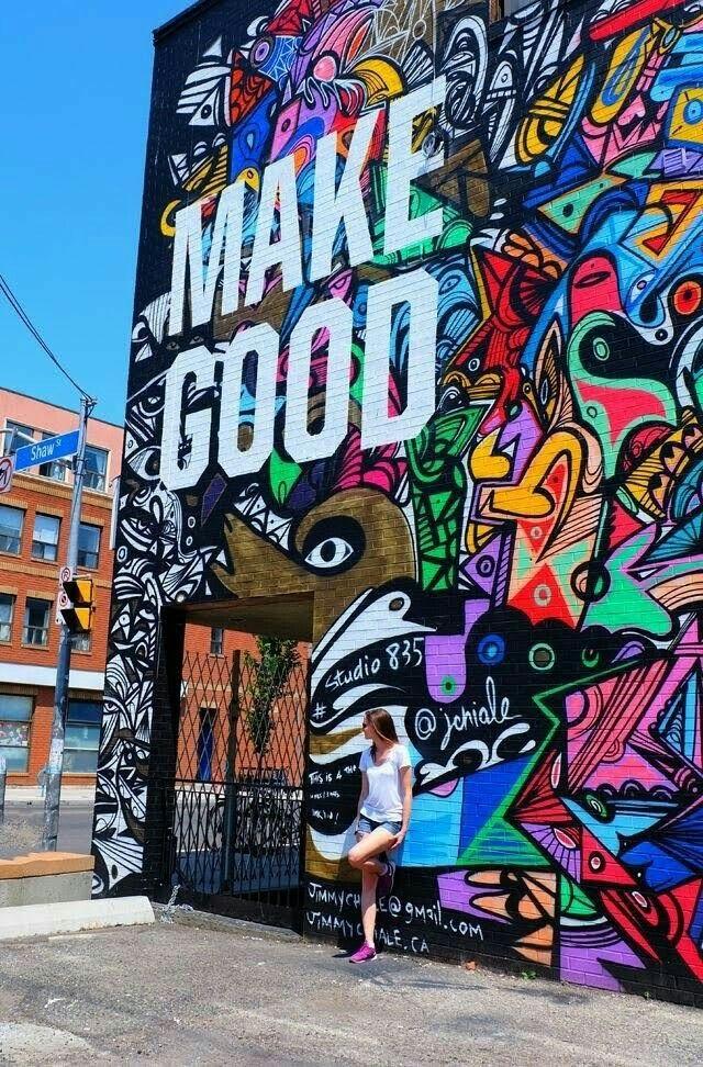 Good Vibes 2020 Trend Inspiration Ybklove Yblove Yearbooklove Design Theme Inspiration Yearbook Crea Street Art Graffiti Street Graffiti Street Art