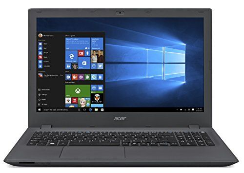 #wow #Acer Aspire E5-574-53QS comes with these high level specs: 6th Generation Intel Core i5-6200U Processor 2.3GHz with Turbo Boost Technology up to 2.8GHz, Wi...
