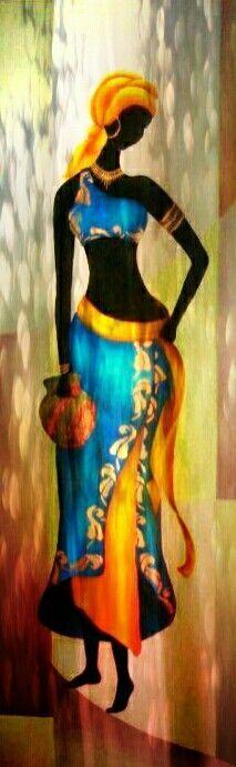 Resultado de imagen para pinturas mulatas