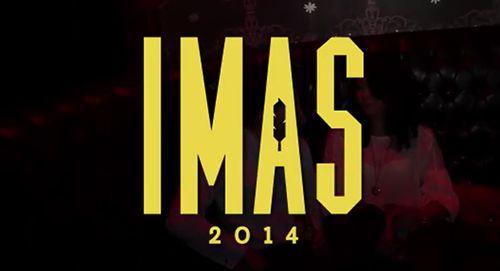 El 6 de marzo se entregan los Premios IMAs. Quiero Club y Pato Watson, entre los artistas nominados!!