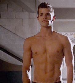 62 best images about Max & Charlie Carver as the twins on ...