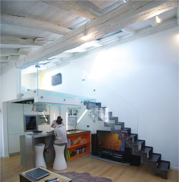 Best Loft Studio Images On Pinterest Architecture Home And Live
